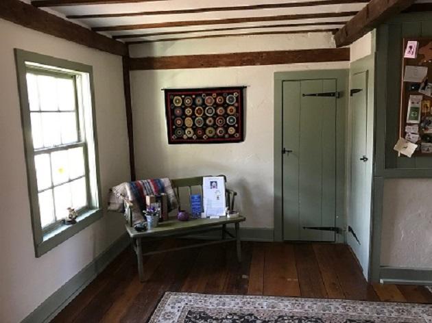 Office Foyer